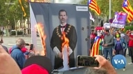 Poll Finds Many Spaniards Favor Dissolving Monarchy