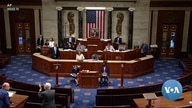 Senate May Advance Bipartisan Infrastructure Package This Week