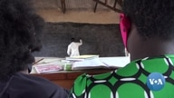 Kenyan Private School Opens for Teenage Mothers and Babies