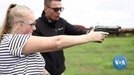 South African Afrikaners Group Trains Farmers in Self-Defense