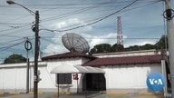 Nicaraguan Government Threatens to Close Independent TV Station