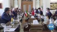 US, Iran Praise 'Constructive' Indirect Talks