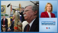 Plugged In with Greta Van Susteren-John Bolton: In the Room