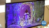 Breonna's Garden: Augmented Reality Event Honors Breonna Taylor's Memory