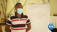 Pandemic Takes Toll on Kenya's Medical Workers
