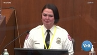Dramatic Video, Testimony Mark Week One of Chauvin Trial