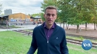 What's Next for Alexei Navalny?