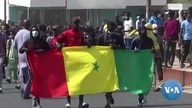 Protests Shake Senegal, Normally a Stable African Nation