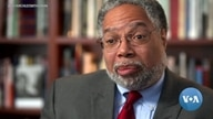 First African American to Head Smithsonian Shares Highlights, Challenges