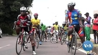 Congolese Cycling Club Hits a Bump: Poor Financing