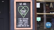 Britain Imposes Pub Curfew as Coronavirus Cases Soar
