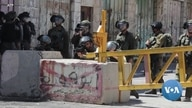 US Working Crisis Diplomacy as Violence Escalates Between Israel, Palestinians