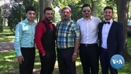 Ten Years On, Syrian Refugees in the US Express Loss, Hope