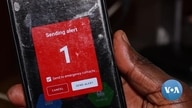 Mobile Application Helping Kenyans with Emergencies