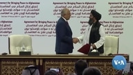A Year Later, Uncertainly Looms Over US-Taliban Peace Agreement