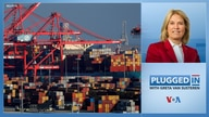 Plugged In-The Global Supply Chain