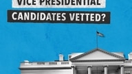How  Are Vice Presidential Candidates Vetted?