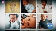Spreading Joy: Collection of Photos Features Babies Born During Pandemic