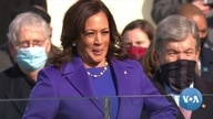 Kamala Harris Makes History as First Black and Indian American Female Vice President