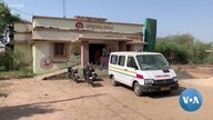 Pandemic's Second Wave Inundates Rural Areas in India