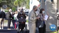 Florida Announces Residency Requirements for COVID Vaccine Recipients