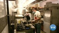 Ghost Kitchens – What The Pandemic Has Given Food Industry