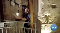 New Archaeological Finds in Jerusalem Shed Light on Second Temple Period