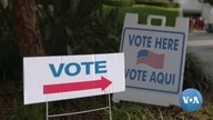 Florida Sees Record Turnout for Early Voting