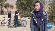 Used to Freedom, Women in Afghanistan's Bamiyan Worry About a Future Under Taliban
