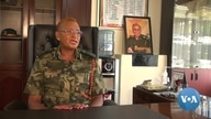 Kenya's First Female Prisons Boss Tapped to Lead Training Initiative