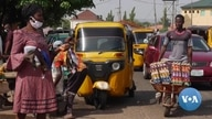Nigerian Officials Worry as Citizens Flout Coronavirus Rules