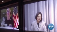 In Unprecedented Move, US Ambassador to UN Meets Virtually with Taiwan President