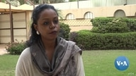Sudanese Women Keep Pushing for Democracy