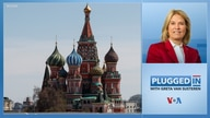 Plugged In with Greta Van Susteren-Russia: Peril and Poison