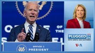 Plugged In with Greta Van Susteren-Biden Preparing to Lead