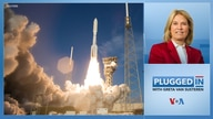 Plugged In with Greta Van Susteren-Exploring Mars and Beyond
