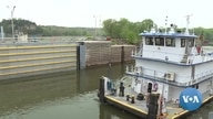 Infrastructure Proposals Target Aging US Waterway System