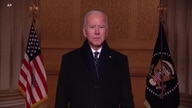 Joe Biden Remarks Celebrate America