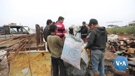 Syrian Displaced Families Put Children to Work to Survive