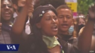 VOA Our Voices 230: Policing and Protest