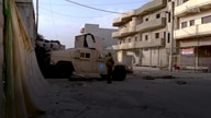 Kurdish Forces, Syrian Regime Militia Clash in Qamishli