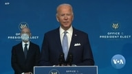 Biden Announces Cabinet Picks