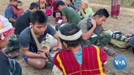 Aid Group Steps in Amid Ongoing Violence in Myanmar