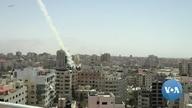 US Urges Israel and Hamas to De-escalate Amid Dramatic Rocket Attacks