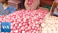 Rising Onion Prices Worry Indians, Buffer Stock to Be Over By November
