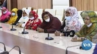 Lawmaker Quota for Women Too Low, Somali Minister Says