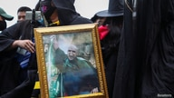 Harry Potter-themed pro-democracy protest in Bangkok