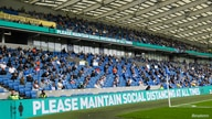 Pre Season Friendly - Brighton & Hove Albion v Chelsea