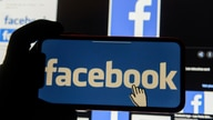 FILE PHOTO: FILE PHOTO: Facebook logos