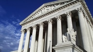 FILE PHOTO: FILE PHOTO: FILE PHOTO OF US SUPREME COURT BUIDLING.